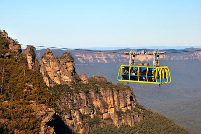 Premier arrêt sur votre road trip de Sydney à Cairns